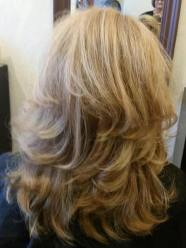 Womens Hair Styling & Cuts | Hair Color | Highlights